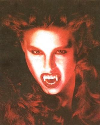 Вампиры. Vamire01
